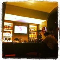 Photo taken at Garage 88 Diner by Jeffrey B. on 5/21/2012