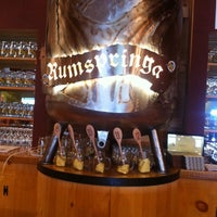 Photo taken at Rumspringa Brewing Company by Chad M. on 7/2/2012