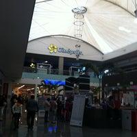 Photo taken at Superama by Liliana P. on 7/1/2012