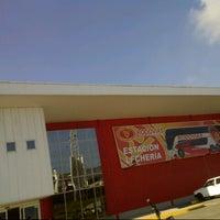 Photo taken at Terminal Peliexpress - Flamingo by Marcel A. on 8/15/2012