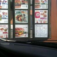 Photo taken at McDonald's by Trendykidz K. on 3/11/2012
