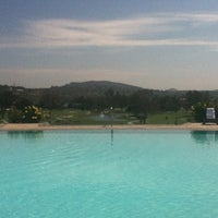 Photo taken at Omni La Costa Resort & Spa by Natalia B. on 9/6/2012
