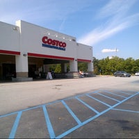 Photo taken at Costco Wholesale by Stacy V. on 9/12/2012