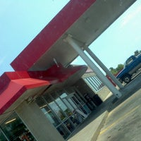 Photo taken at Kum & Go by Jim H. on 7/8/2012
