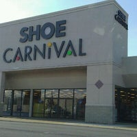 Photo taken at Shoe Carnival by Akos A. on 2/18/2012