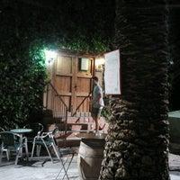 Foto tomada en El Corral de las Cigüeñas por David L. el 8/3/2012
