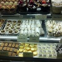 Photo taken at Artopolis Bakery by Emmanuel (Manny) A. N. on 3/30/2012