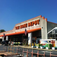 Photo taken at The Home Depot by Lucky p. on 8/2/2012