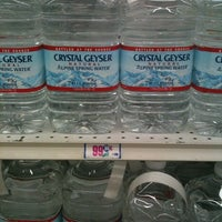 Photo taken at 99cent Only Store by Phally B. on 5/10/2012