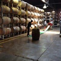 Photo taken at Goose Island Beer Co. by Jessica M. on 5/20/2012