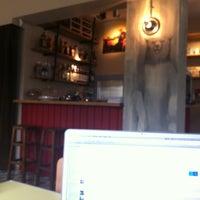 2/22/2012 tarihinde Batu D.ziyaretçi tarafından Yer'de çekilen fotoğraf