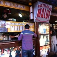 Foto tirada no(a) Pastelão do Maluf por Andreza L. em 7/2/2012