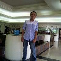 Photo taken at Danau Golf Club by Mohd Shafiz S. on 5/18/2012