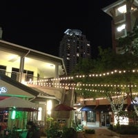 Photo taken at The Shops At Mary Brickell Village by Amrit K. on 5/21/2012