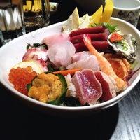 2/19/2012にJennがSushi Yasakaで撮った写真