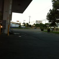 Photo taken at Esso - On The Run by Syrome on 3/3/2012