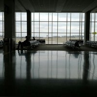 Photo taken at McGhee Tyson Airport (TYS) by Greg F. on 2/9/2012