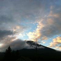 8/14/2012にDino S.が富士山 富士宮口 新五合目で撮った写真