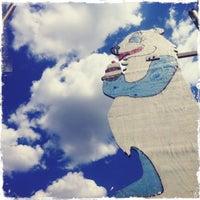 Photo taken at Polar Bear by Adam K. on 6/2/2012