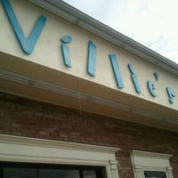 Photo taken at Villie's Subs & More by Russell A. on 2/13/2012