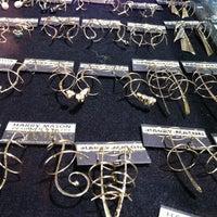 Photo taken at Harry Mason Designer Jewelry by torishin on 5/4/2012