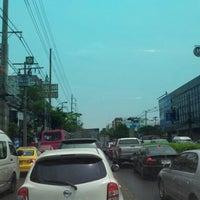 Das Foto wurde bei Ladpao Lord von Dang am 4/1/2012 aufgenommen