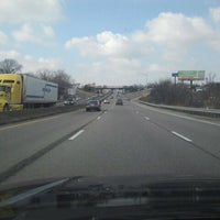 Photo taken at Interstate 70 by Marie S. on 2/16/2012