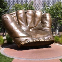 Photo taken at Target Field Golden Glove by Laura v. on 8/21/2012