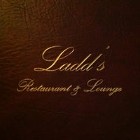 Photo taken at Ladd's Restaurant & Lounge by Erin H. on 8/11/2012