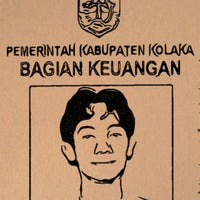 Photo taken at Badan Pengelolaan Keuangan Daerah (BPKD) by Iswan M. on 4/7/2012