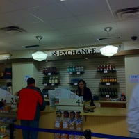 Photo taken at West Coast Duty Free by Trevor A. on 2/24/2012