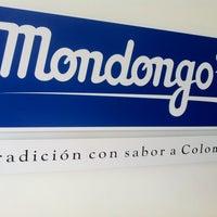 Photo taken at Mondongo's by Ricardo D. on 5/6/2012
