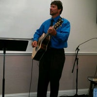 Photo taken at Suncoast Baptist Church by Cathy C. on 4/29/2012