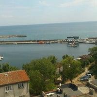 Photo taken at Saint Tropez by Zoli N. on 8/10/2012