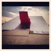 Photo prise au Auditório Ibirapuera par Cris M. le9/9/2012