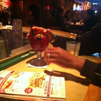 Photo taken at Applebee's Neighborhood Grill & Bar by Chris M. on 2/25/2012