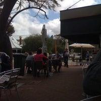 Photo taken at Coode Street Cafe by Sharka K. on 8/26/2012