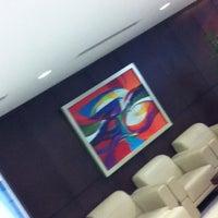 Photo taken at Al Jazira Bank . Head Office | بنك الجزيرة by memoony J. on 2/29/2012