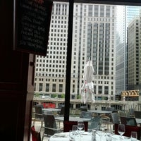 Photo taken at Chicago Cut Steakhouse by Bernard M. on 4/10/2012