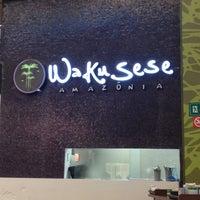 Photo taken at Waku Sese by Bruno on 7/14/2012