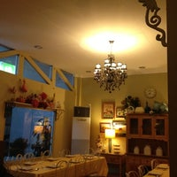 Photo taken at Simply J's Café & Restaurant by Mario C. on 2/19/2012
