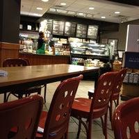Photo taken at Starbucks by Jorge G. on 7/6/2012