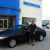 ... Photo Taken At Wilde Honda Sarasota By Rob S. On 6/1/2012 ...