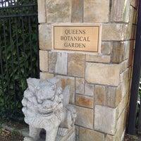 Photo prise au Queens Botanical Garden par Tony P. le6/30/2012