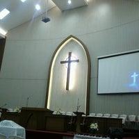 Photo taken at GII Hok Im Tong  Batununggal by Junior P. on 7/1/2012