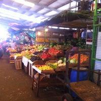 Photo taken at Terminal Agropecuario by Alejandra M. on 3/20/2012