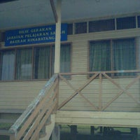 Photo taken at PPD Kinabatangan by Mohd Hanis I. on 2/29/2012