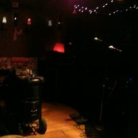 Photo taken at Purdy Lounge by Sam H. on 3/13/2012