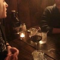 Photo taken at Tavern On Third by Sadie P. on 3/29/2012