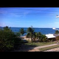 4/6/2012にYuri F.がPonta da Areiaで撮った写真